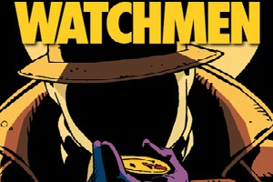 "Graphic Novel ""Watchmen"" excites readers"