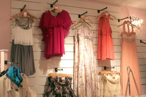 Main Street boutiques satisfy dance needs
