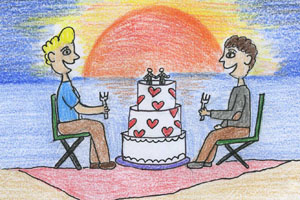 Same-sex marriage in Maryland