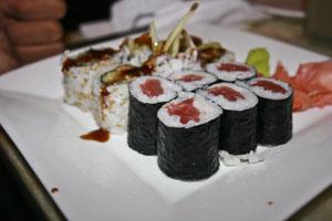 Chopstix satisfies Asian food needs