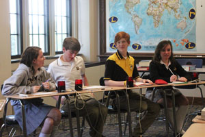 Academic team finishes with best record in JC history
