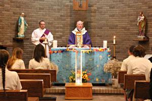 JC community commemorates Xavia Pirozzi