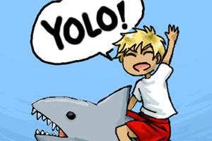 Pro V. Con: YOLO serves as a good motto