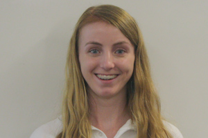 Kailey Tracy – Copy Chief 2012-2013