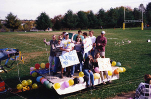 The Patriot In-Depth: Spirit Week evolves over the years