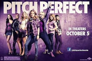 'Pitch Perfect' hits high notes