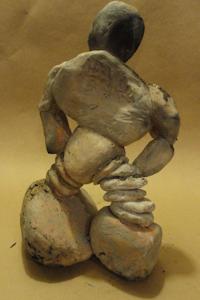 Gaudreau educates Maryland art teachers