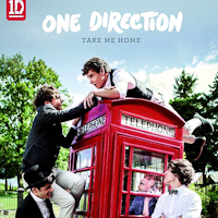 Fab Tunes: One Directions Take Me Home compels fans to literally take it home