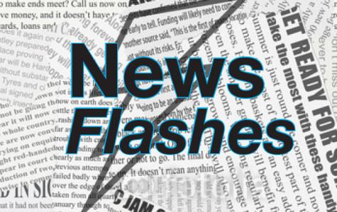 News Flashes: Psych Fair, Bus Route, AIMS