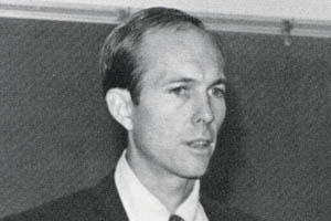 Teacher Spotlight: Dick Paaby