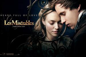 'Les Misérables' provides mixed experience
