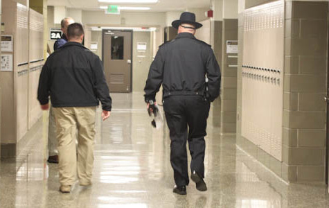 Administration alters lockdown procedures to heighten school safety
