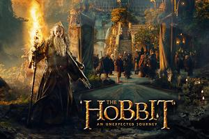 Professional acting overrides underdeveloped plot in 'The Hobbit'