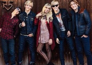 Fab Tunes: R5 differs from usual Disney sound