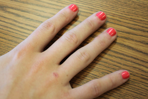 Quick Picks: Town Nails and Spa gives great manicure despite long wait