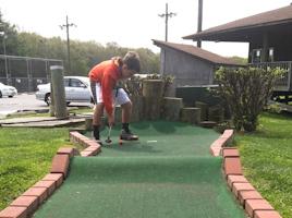 Quick Picks: Elkton Golf and Batting center falls below par