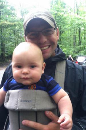 Teacher Spotlight: James Fendryk