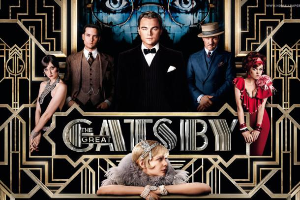 The Great Gatsby proves greatness