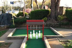 Quick Picks: Churchville Golf Driving Range provides challenging courses