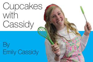 Confections with Cassidy: Caramel Mocha Frappe Cupcakes