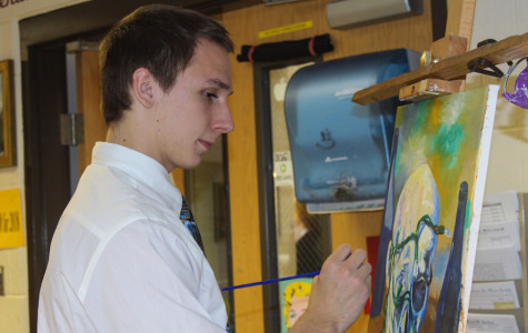 Artist Spotlight: Thomas Jednorski