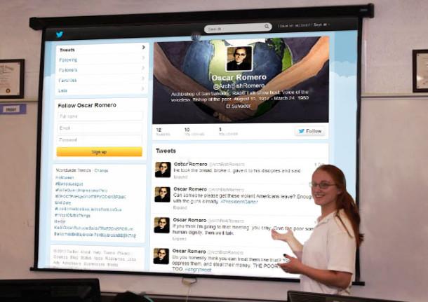 Pro V Con: Social media increase student reponsibility