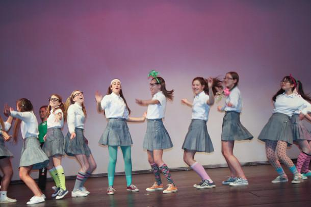 Variety Show takes center stage