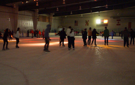 Quick Picks: Ice World offers hot date in cool surroundings
