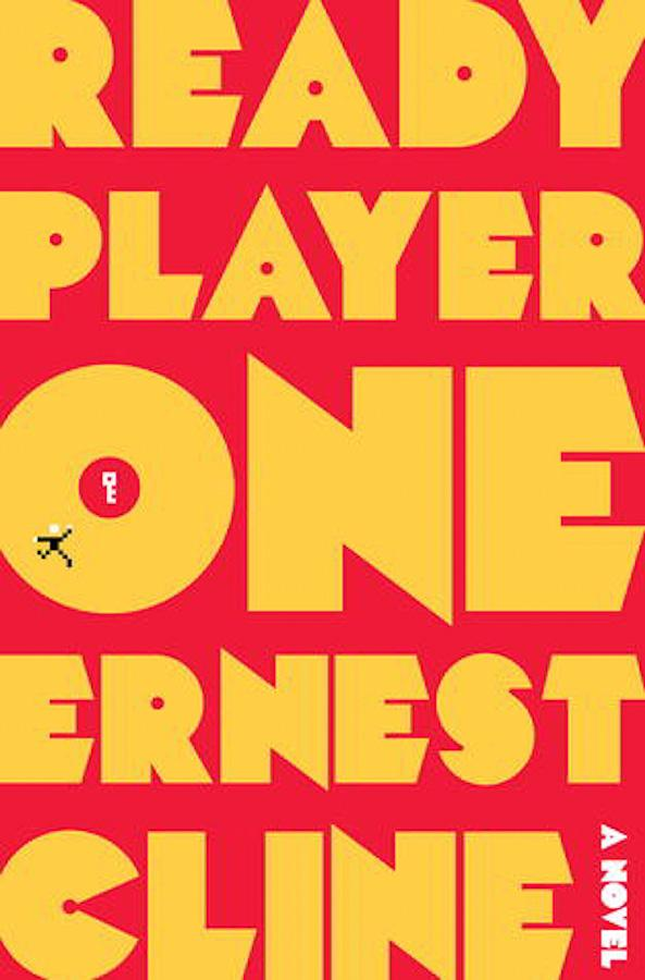 Senior+Taylor+Gerber+designed+a+scavenger+hunt+based+off+of+the+novel+%22Ready+Player+One%22+by+Ernest+Cline.+The+scavenger+hunt+will+take+place+until+the+end+of+the+school+year.