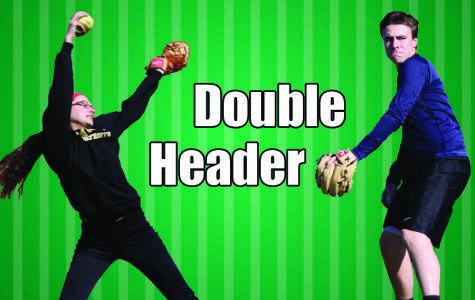 Softball versus Baseball