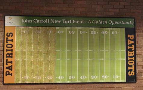 JC scores turf fields