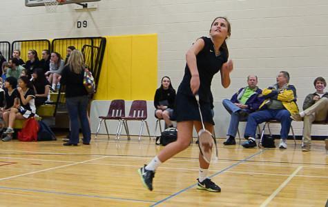 Athlete Spotlight: Bethany Boniface