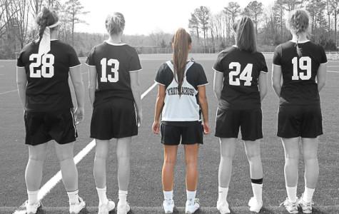 Coaches should choose varsity based on talent