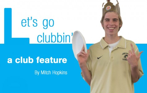 Club Spotlight: Ultimate Frisbee welcomes new players