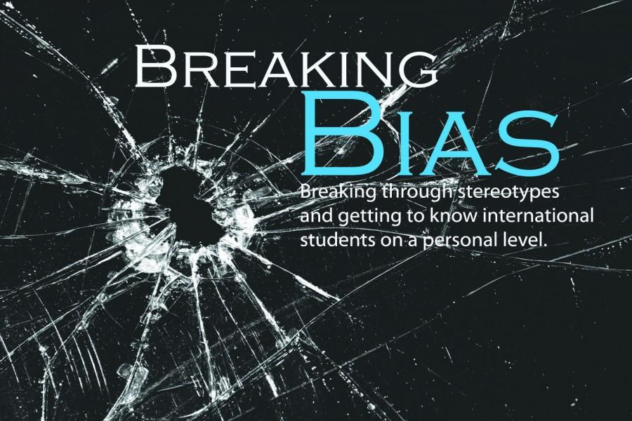 International students share insights