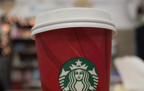 Overcoming the pressures of ordering at Starbucks