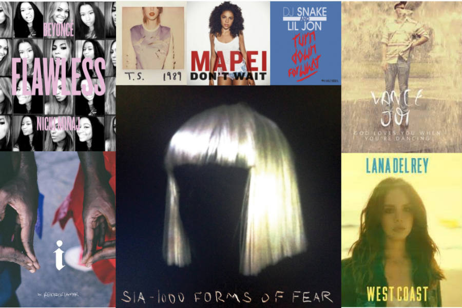 The Patriot picks the top 10 songs of 2014 – The Patriot