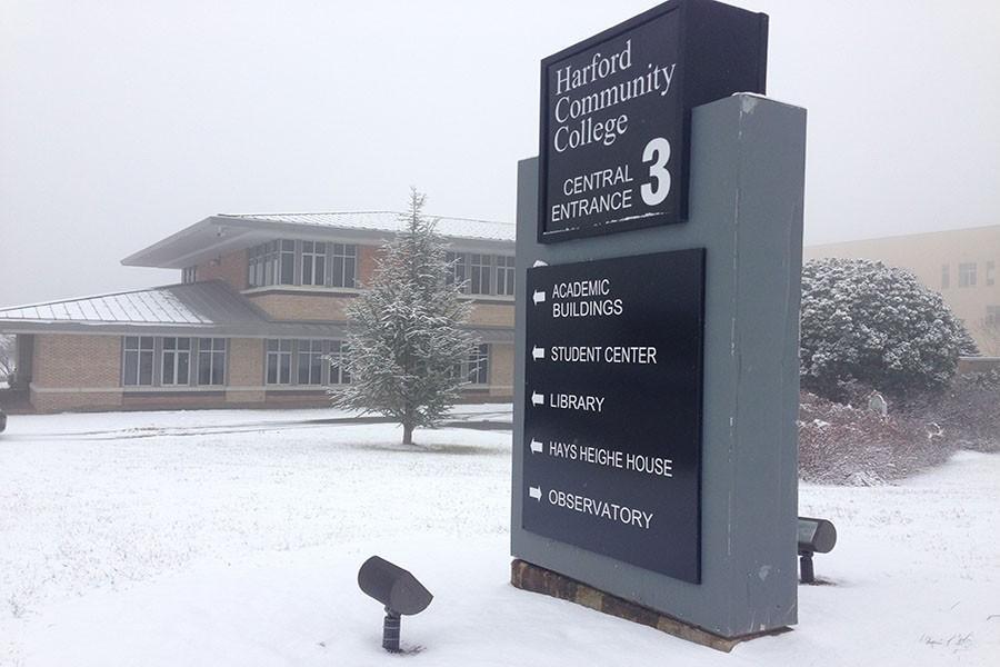 HCC receives shooting threat