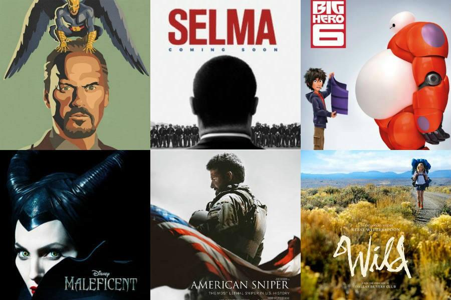 Multimedia Editor Erica Kelble and A&E Editor Kristen Isoldi put forward their picks for who they think will win awards in different categories on Oscar night. They predicted the winners of Best Picture, Actor and Actress in Leading Role, Animated Features, Costume Design, and Music Original Song.