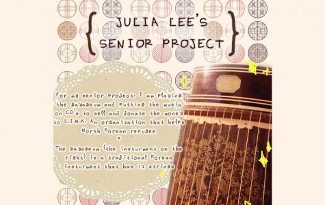 Senior Project Spotlight
