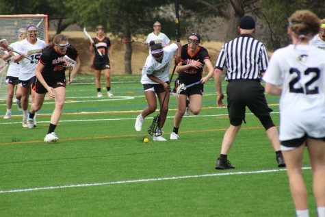 Turf fields come together