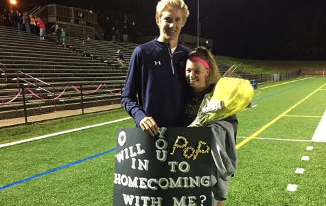 Say 'yes' to Homecoming