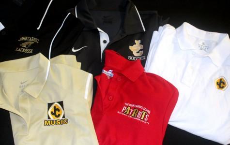 Polo varieties break consistency in uniform