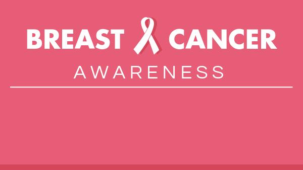 The NFL actively supports Breast Cancer Awareness Month, but the extent of their support is not nearly where it should be. They donate a portion of the proceedings to the cause, but this is only a small portion that a multi-billion dollar organization has the power to donate.