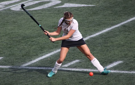 Field hockey claims second consecutive championship
