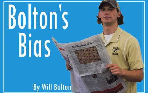Bolton's Bias: After prom runs long and falls short