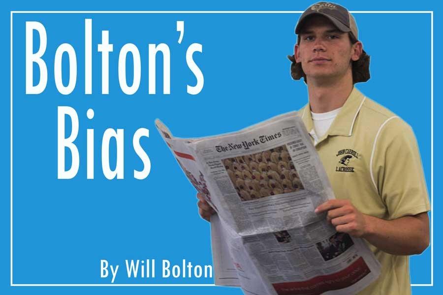 Bolton's Bias: Religion curriculum needs prayers