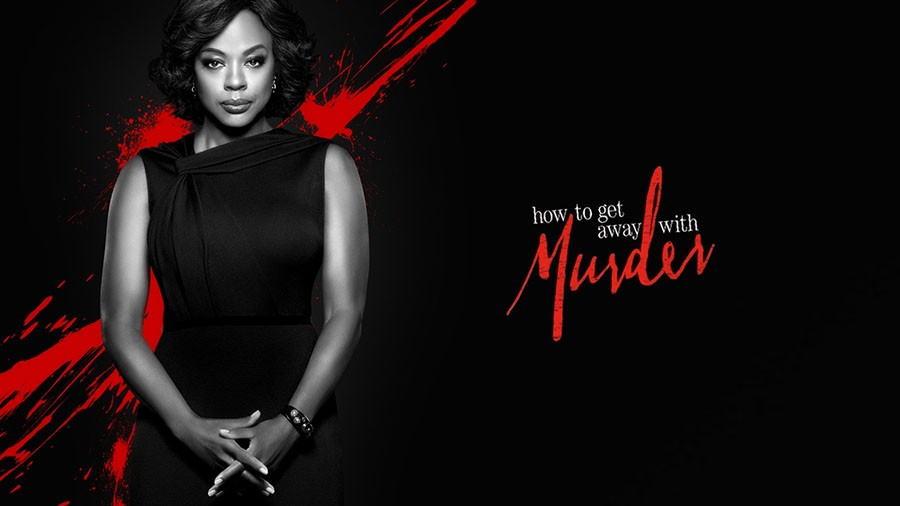 'How to Get Away with Murder' first aired on September 25, 2014.  The show is now in its second season.
