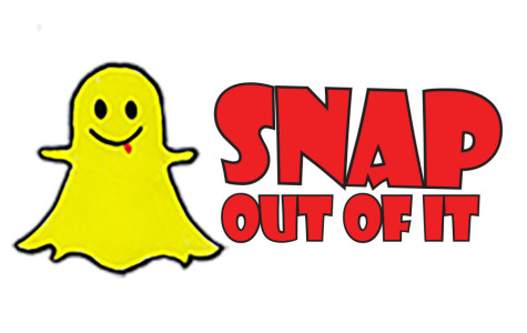 Snap out of it