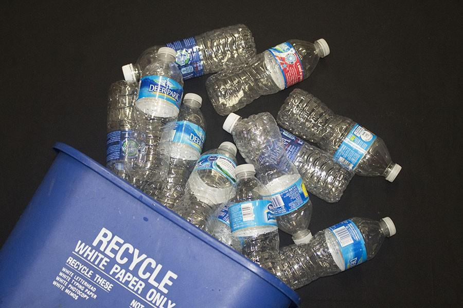 In+order+to+promote+a+more+environmentally+friendly+school%2C++students+have+come+up+with+an+idea+to+save+the+reduction+of+water+bottles+being+thrown+away+or+not+being+recycled.+